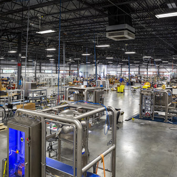 Robotic Packaging Solutions When Performance Matters