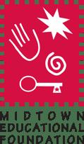 Midtown Educational Foundation Logo
