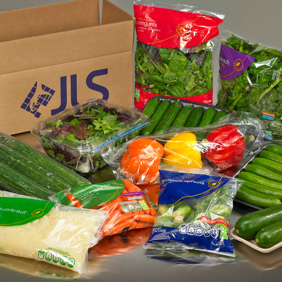 Robotic Packaging Solutions for Fresh Produce